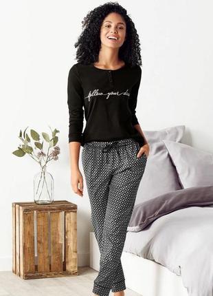 Очень милая пижамка для сна esmara lingerie