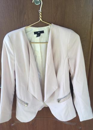 Мега стильный пиджак