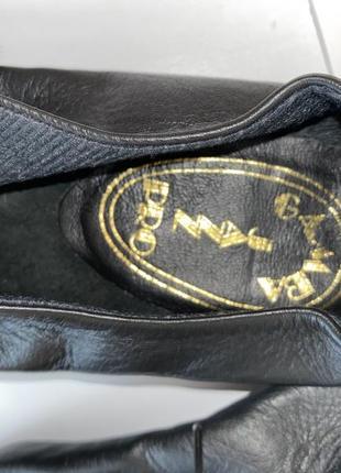 Чешки кроссовки туфли для танцев gamba jazz pro2 фото