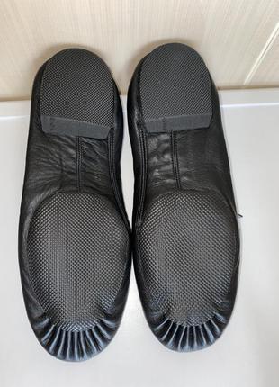 Чешки кроссовки туфли для танцев gamba jazz pro3 фото
