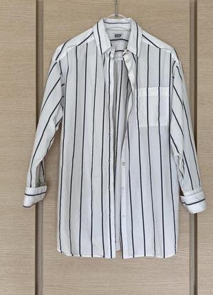 Рубашка лонгслив хит сезона gразмер xs/s
