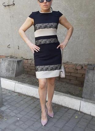 Продам вечернее очень красивое нарядное коктейльное платье rinascimento италия