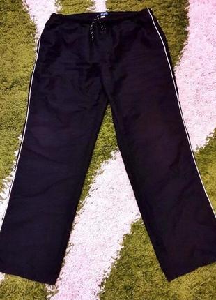 Розпродаж: спортивні штани, розмір l
