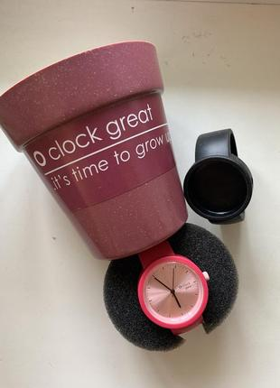 O clock great