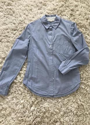 Сорочка, рубашка h&m