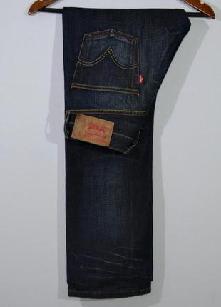 Джинсы levi`s 501 jeans
