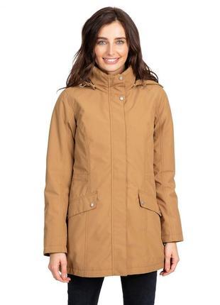 Легкая куртка парка lipsy