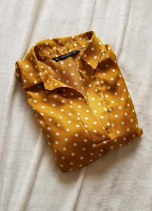 Блуза zara для вагітних