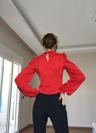 Женская блузка2 фото