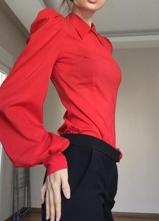 Женская блузка3 фото
