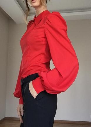 Женская блузка4 фото