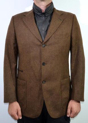 Пиджак куртка блейзер fay double jacket