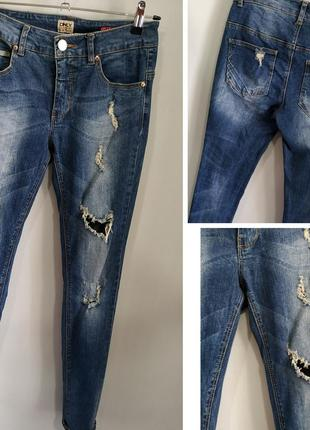 Шикарные джинсы only