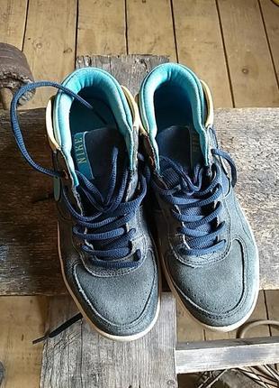 Кросівки для хлопчиків nike
