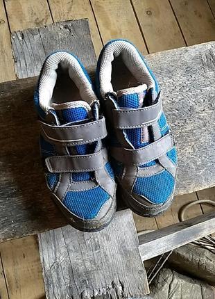 Кросівки для хлопчика quechua
