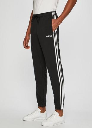 Спортивные брюки, штаны adidas climalite р.164-172, на подкладке