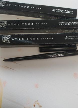 Механічний стійкий олівець для очей