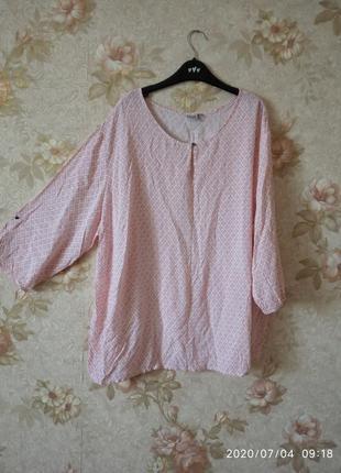 Рубашка из вискоза