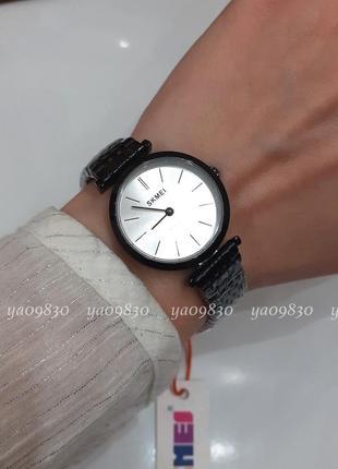 Женские водонепроницаемые часы скмейi, оригинал