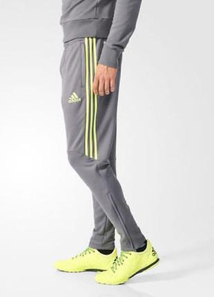 Футбольные штаны adidas fc chelsea