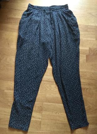 Шелковые штанишки, натуральный шелк