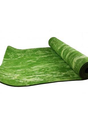 Профессиональный коврик для йоги