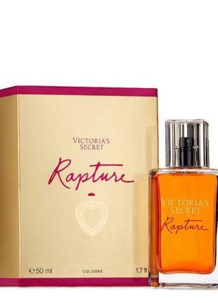 Шикарная парфюмированная вода rapture victoria's secret 💖💖