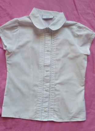 Блузка next 9 років 134 см