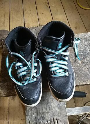 Хлопчачі кросівки nike