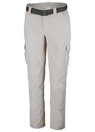 Брюки columbia silver ridge cargo ii cargo trousers