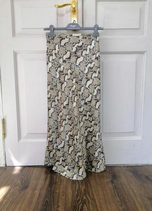 🖤супер стильная юбка от h&m 🖤