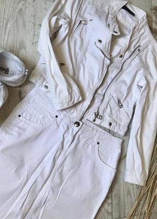 Куртка косушка и юбка