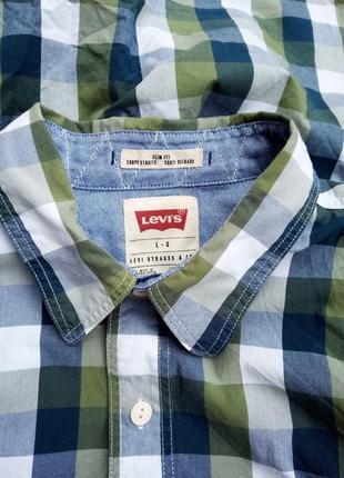 Levi's оригінальна сорочка