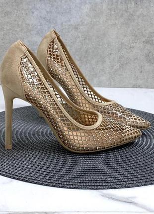 Туфли лодочки👍