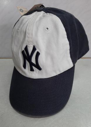 Кепка бейсболка ' new york jankees