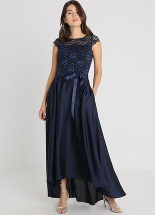 Платье swing