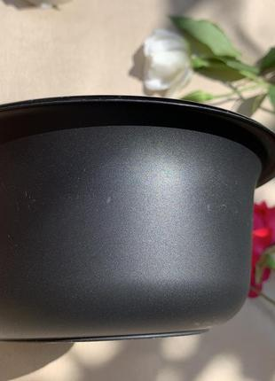 Миска, глибока тарілка, миска для зберігання 0,7 л.
