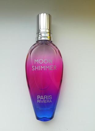 Туалетная вода paris riviera moon shimmer 100 ml