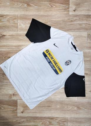 Тренировочная футболка ювентуса ретро nike