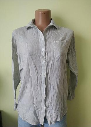 Сорочка женская рубашка блузка