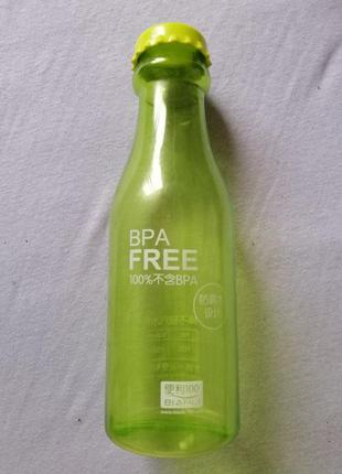 Бутылка 1 литр