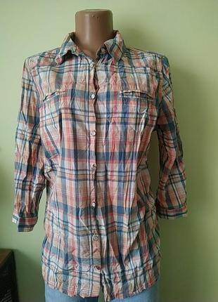 Сорочка женская рубашка