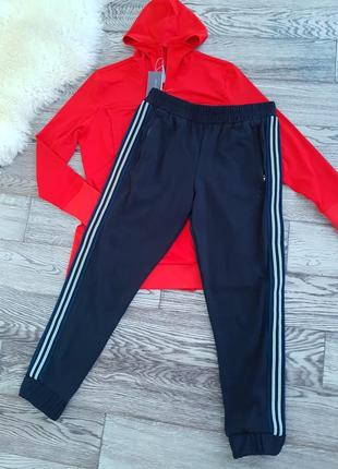 Спортивные штаны джогеры adidas