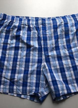 Семейные трусы, шорты, одежда для дома и сна livergy натуральная ткань