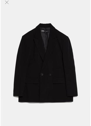 Новий класичний піджак zara