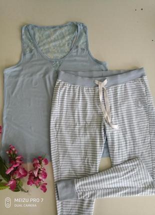 Комплект для дома, пижама от немецкого бренда esmara м
