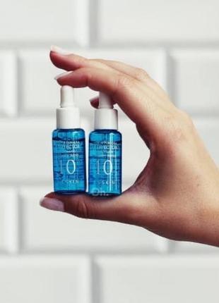 🌊 it's skin power 10 formula gf effector сыворотка для лица с увлажняющим эффектом. 10 мл