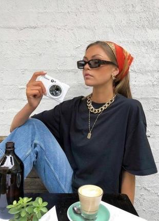 Очки солнцезащитные черепаховые анималистические ретро квадратные окуляри сонцезахисні4 фото