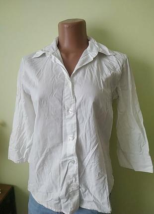 Блузка женская сорочка рубашка