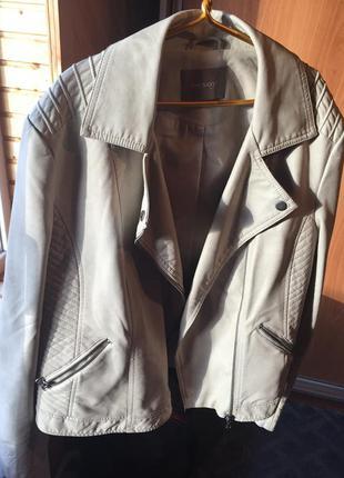 Куртка косуха фірми orsay